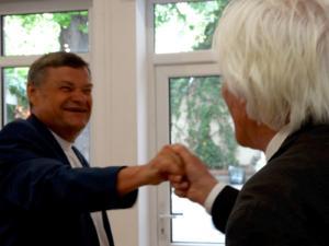 Jan Amos Komeński w Polsce
