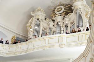 Muzyczna inauguracja IX FKP