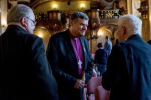 Dojrzała radość - rozmowa biskupów