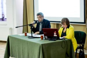 "O Komentarzu Marcina Lutra do ""Magnificat"""