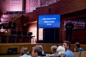 J. S. Bach Wielka Msza h-moll BWV 232
